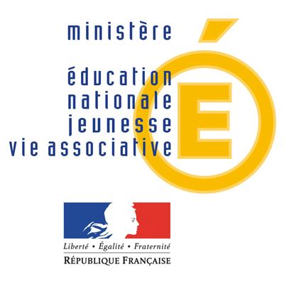 Le ministère de l'éducation nationale est formé par Actif Horizon